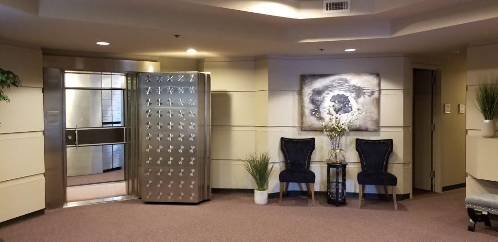 Safe Deposit Center | 12000 NE 8th Street Ste 100 Bellevue, Washington 98005 United States