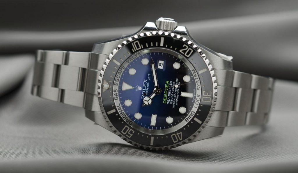 luxury watch 2